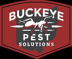 Buckeye Pest Solutions Logo